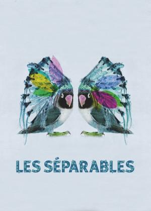 Affiche de LesSéparables
