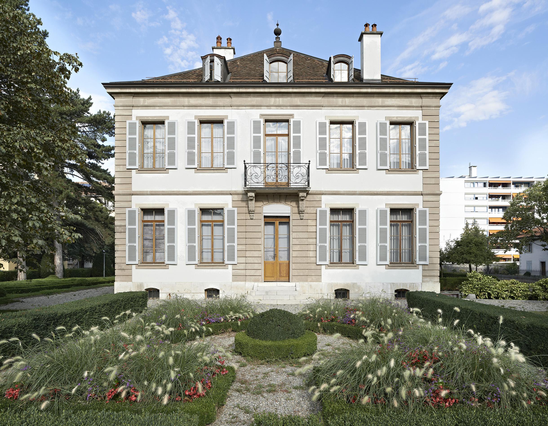 Photo de Musée Voltaire (BGE)