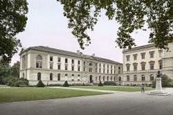 Photo de Bibliothèque de Genève (BGE) - Bastions