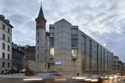 Photo de Centre d'iconographie de la Bibliothèque de Genève (BGE)