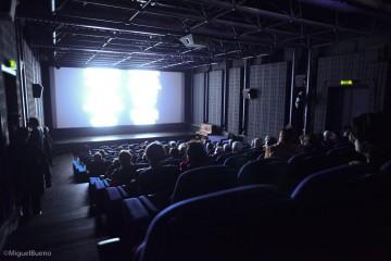 Photo de Les Cinémas du Grütli