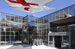Photo de Musée international de la Croix-Rouge et du Croissant-Rouge
