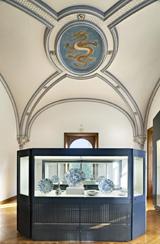 Affiche de Collection permanente du Musée Ariana