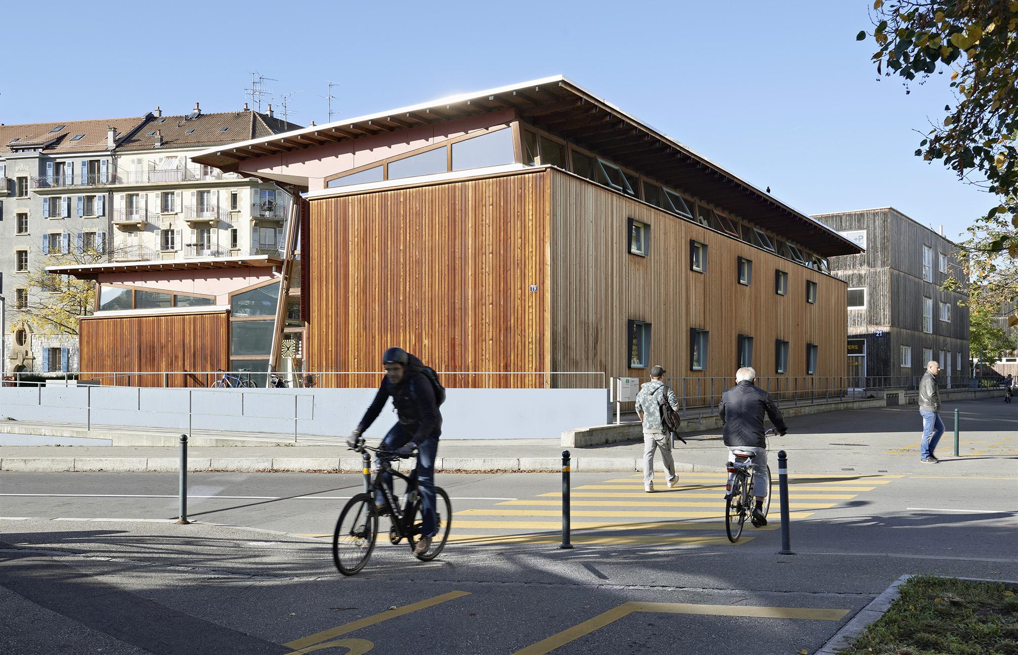 Photo de Espace Sport des bibliothèques municipales