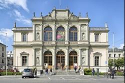 Photo de Conservatoire de musique de Genève (CMG) (en travaux)
