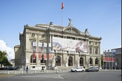 Photo de Grand-Théâtre à l'Opéra des Nations