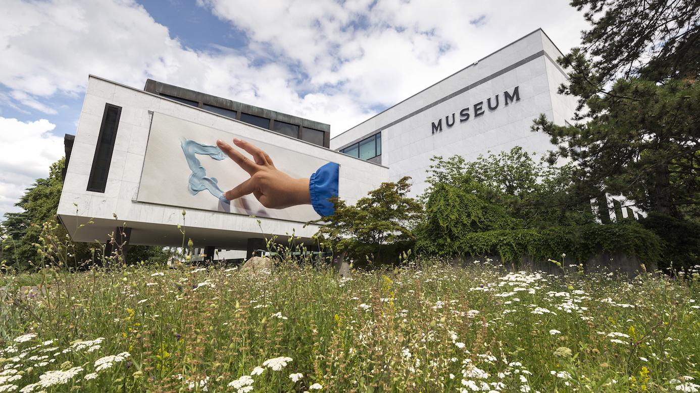 Photo de Muséum d'histoire naturelle (MHN)