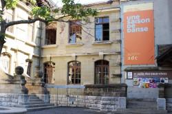 Photo de Salle des Eaux-Vives
