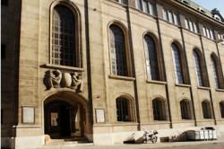 Photo de Salle du Faubourg