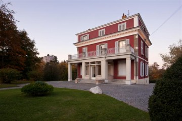 Photo de Villa Bernasconi