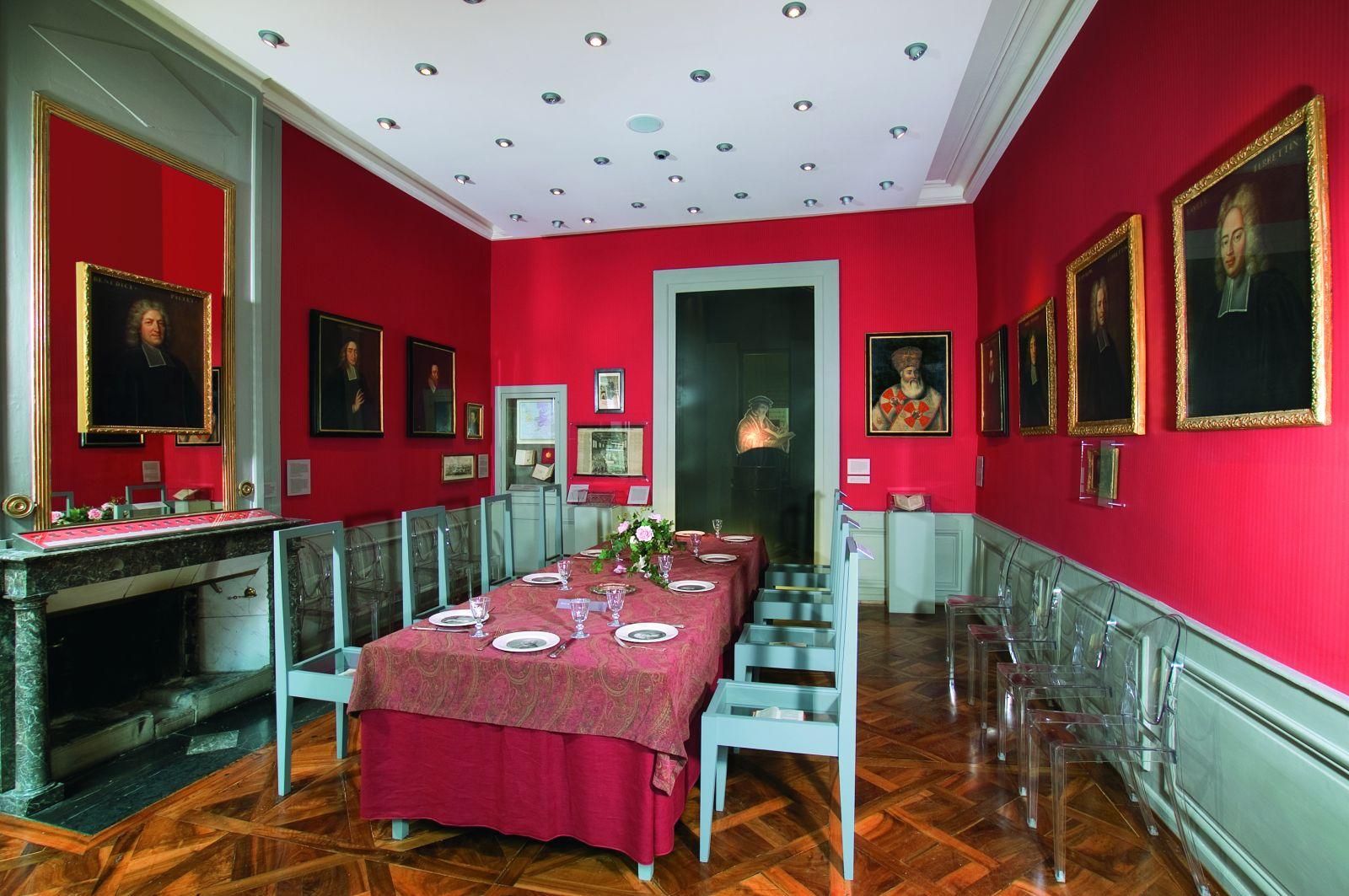 Photo de Musée international de la Réforme (MIR)