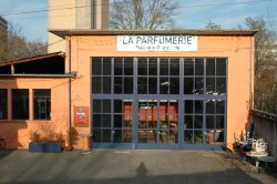Photo de Théâtre de la Parfumerie