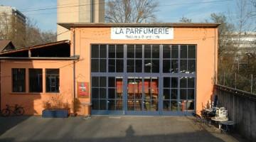 Photo de Théâtre de la Parfumerie