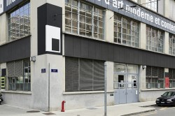 Photo de Médiathèque du Fonds municipal d'art contemporain (FMAC)