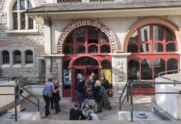 Photo de Théâtre des Marionnettes de Genève