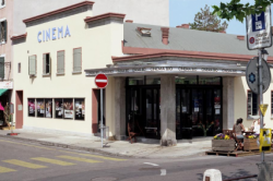 Photo de Cinéma Bio