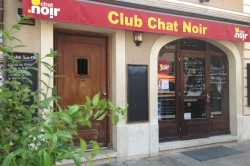 Photo de Club Chat Noir