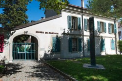Photo de Musée de Carouge (en travaux)