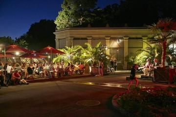 Photo de Théâtre de l'Orangerie