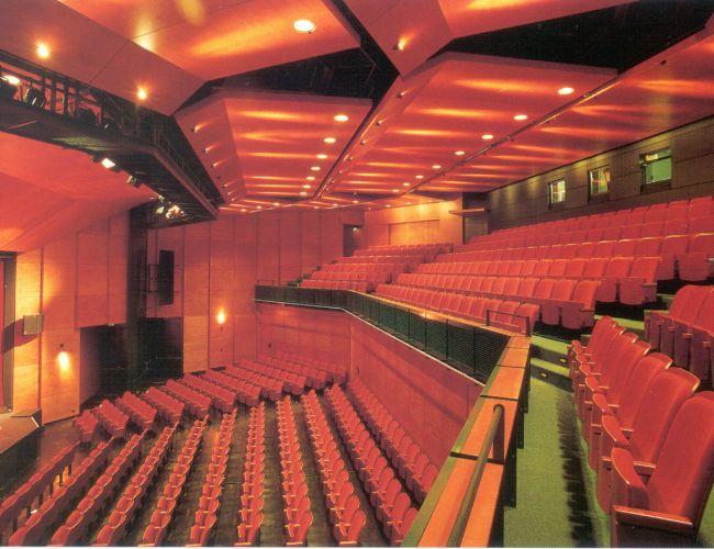 Photo de Théâtre Forum Meyrin (TFM)