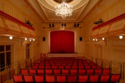 Photo de Théâtre Les Salons