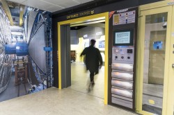Photo de Musée du CERN