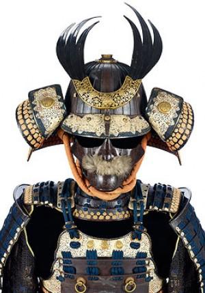 Affiche de À la rencontre des samouraïs