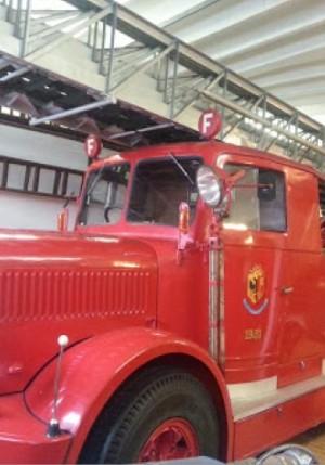 Affiche de Atelier FALC au Musée des sapeurs-pompiers