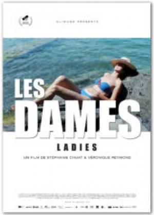 Affiche de Les Dames
