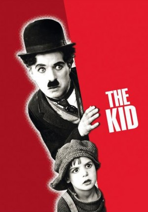 Affiche de Ciné-piano The Kid