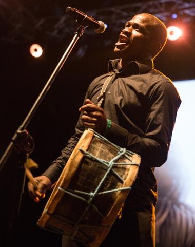 image d'illustration pour l'événement Chants et danses de la Banga