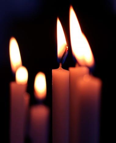 image d'illustration pour l'événement Création de bougies