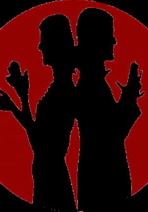 Affiche de Festival Mains de cristal