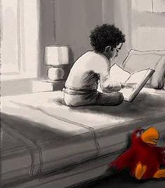 Affiche de Life, animated
