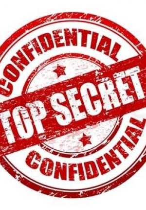 visuel pour l'événement Chut! C'est un secret!