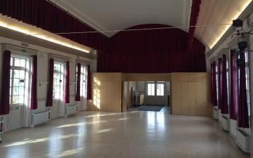 Photo de Salle Antoine Verchère