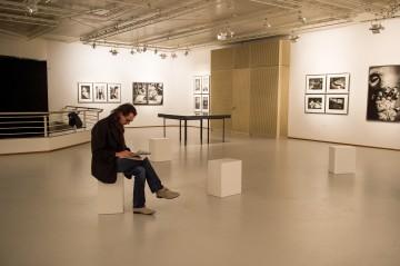 Photo de Galeries Forum Meyrin