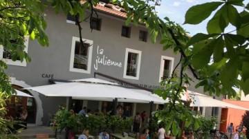 Photo de La Julienne, Maison des arts et de la culture
