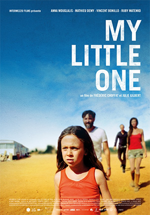 affiche du film My little one