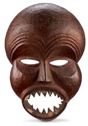 visuel pour l'événement Inspiration masques
