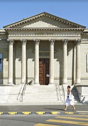 photo du Musée Rath