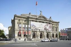 Photo de Grand Théâtre de Genève