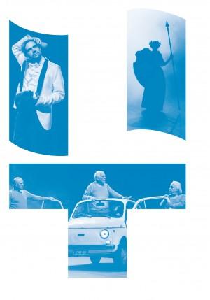photo d'illustration de la pièce Les Italiens