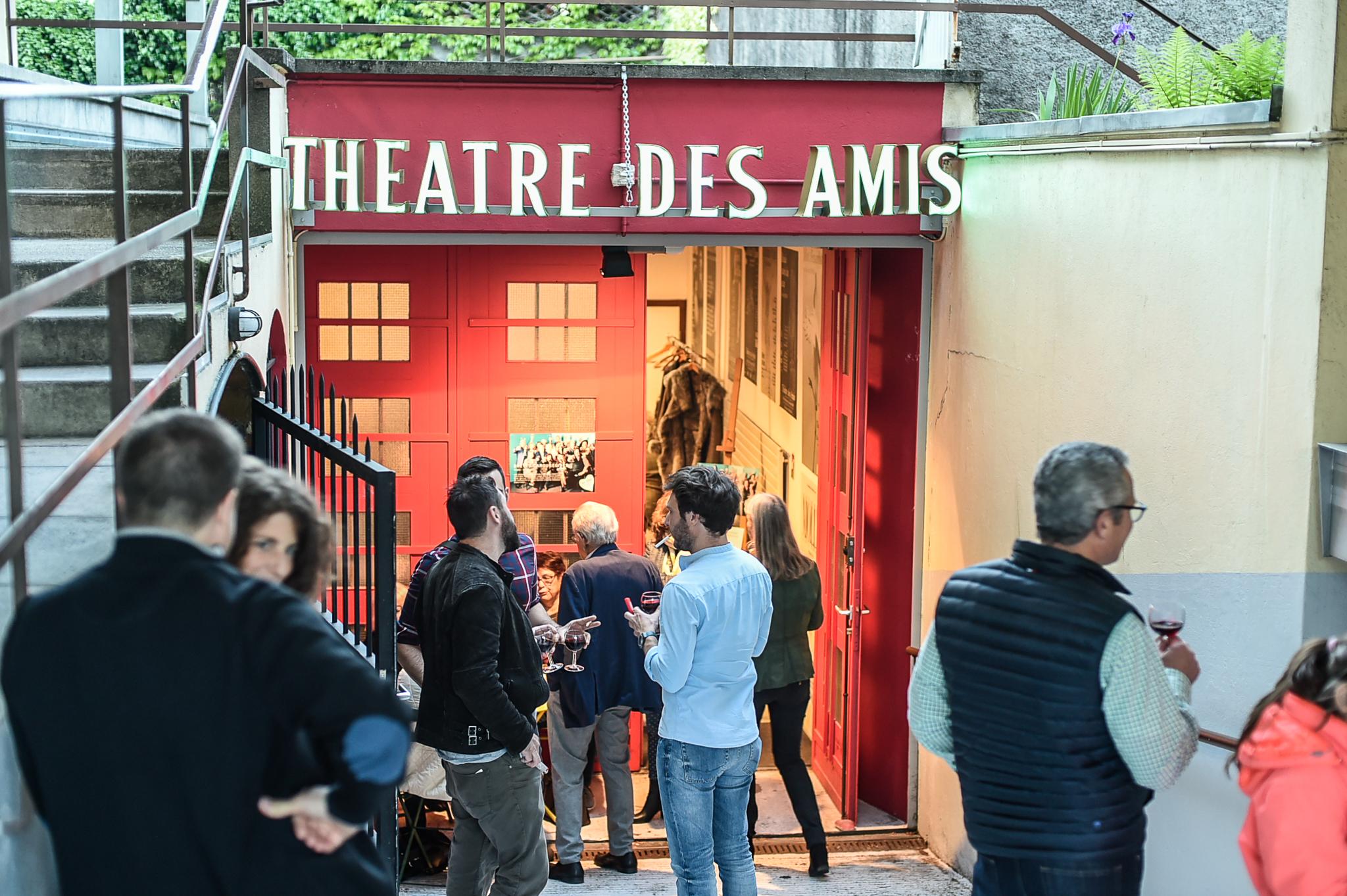 Photo de Les Amis musique et théâtre