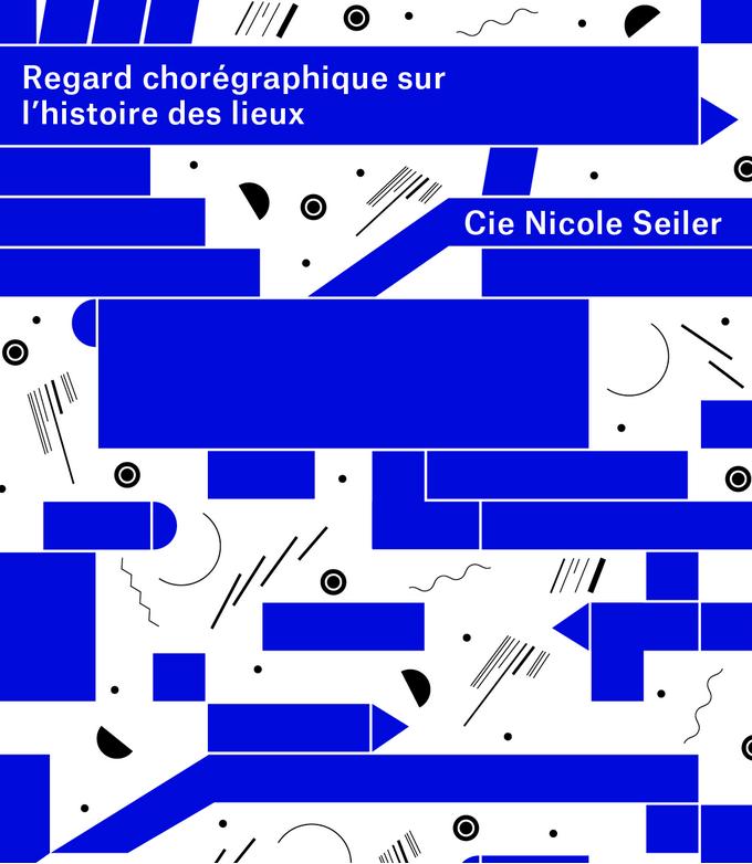 Affiche de Palimpsest (Genève)