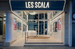Photo de Les Scala
