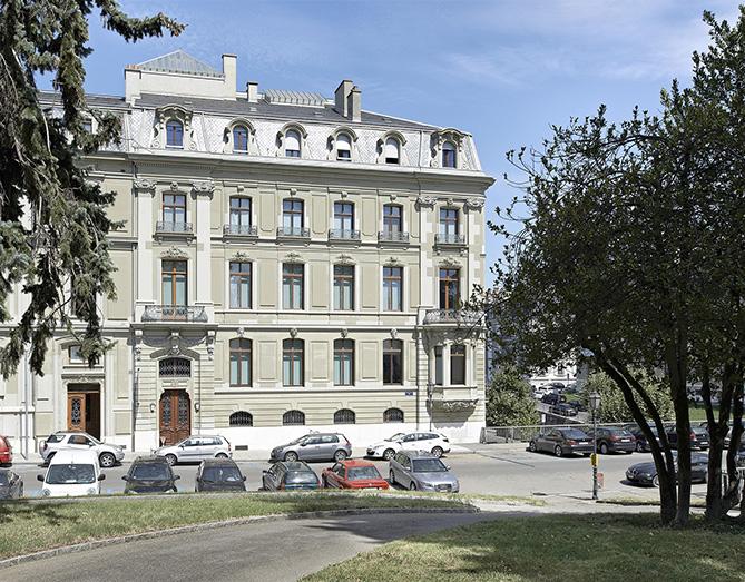 Photo de Bibliothèque d'Art et d'Archéologie (BAA)